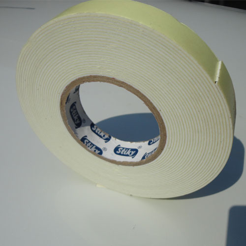 High Bonding Adhesive Tapes