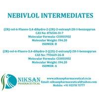 NEBIVOLOL INTERMEDIATES