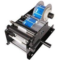 Manual Labelling Machine