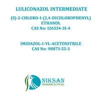 LULICONAZOL INTERMEDIATES