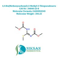 1,3-Bis(Methoxycarbonyl)-2-Methyl-2-Thiopseudouera