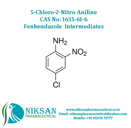 5-Chloro-2-Nitro Aniline