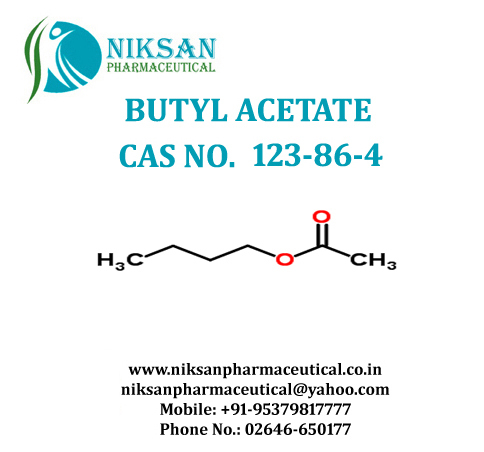 Butyl Acetatet