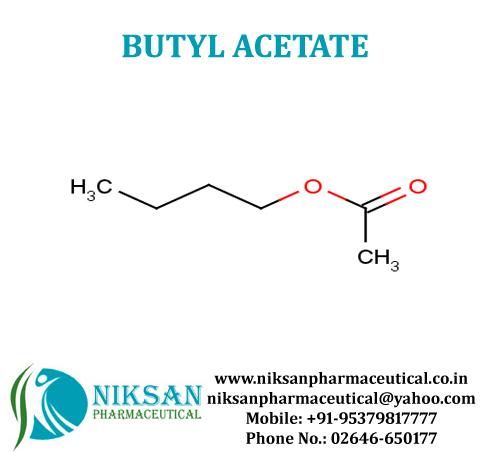 Butyl Acetatet