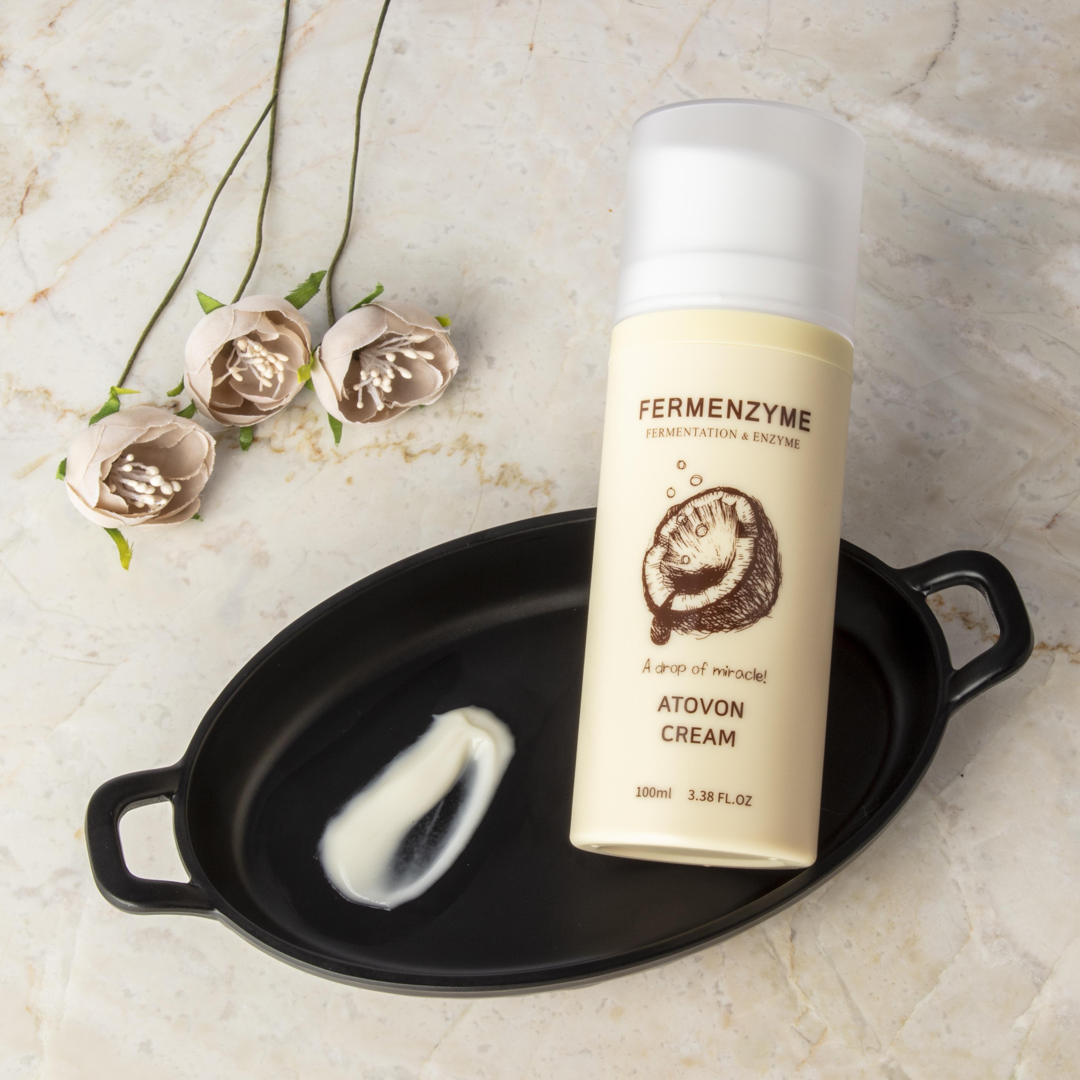 Fermenzyme Atovon Cream