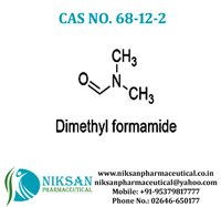 Di Methyl Formamide