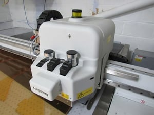 Textile Machinery For Sell