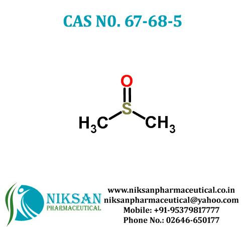 Di Methyl Sulfoxide