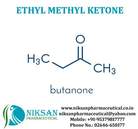 Methyl Ethyl Ketone