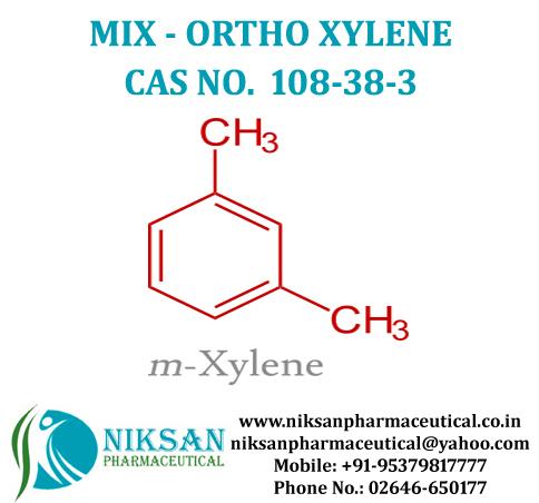 MIX -Ortho Xylene