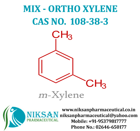 MIX -Ortho Xylene