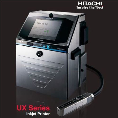 Industrial Printer ( Hitachi Printer )