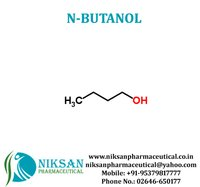 N - Butanol
