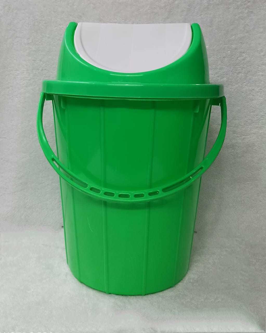 Small Plastic Dustbin