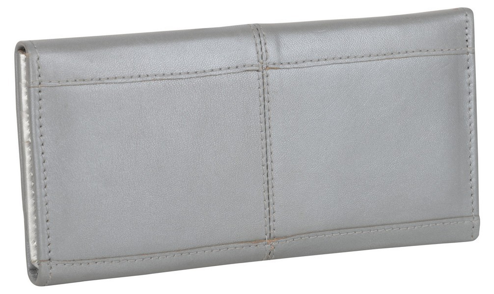 GIRLS SILVER WALLET