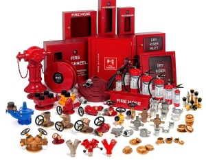 Fire Fighting Hydrant Installation Services