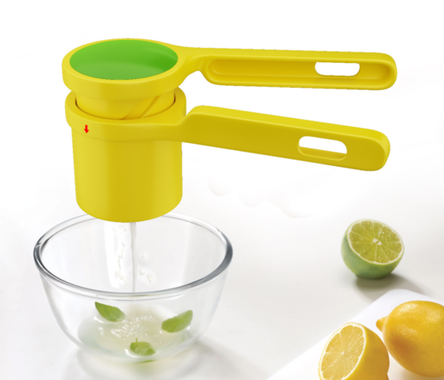 5 In 1 Magic Press And Juicer