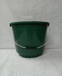 Plastic Bucket Small