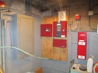 Fire Detection System Installation Service