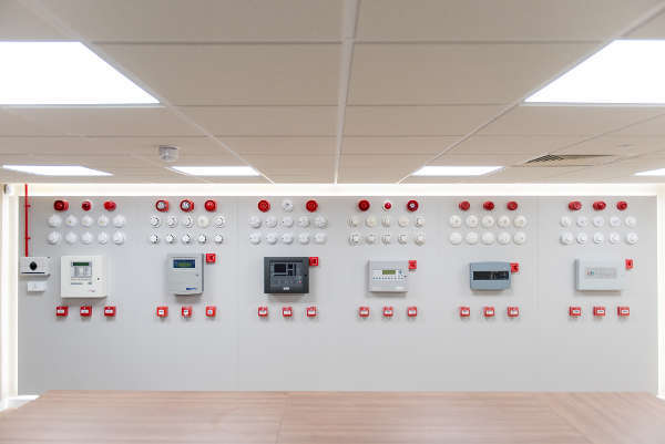 Fire Detection System Installation Services