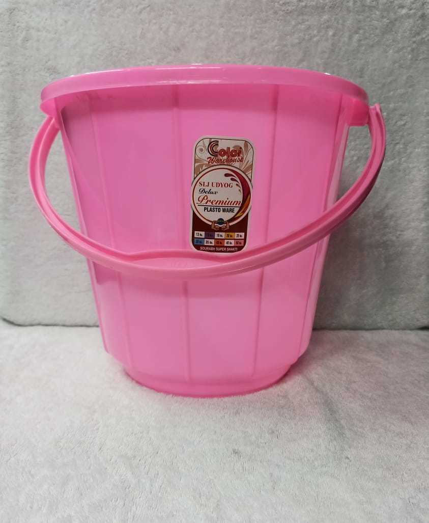 Plastic Bucket Big