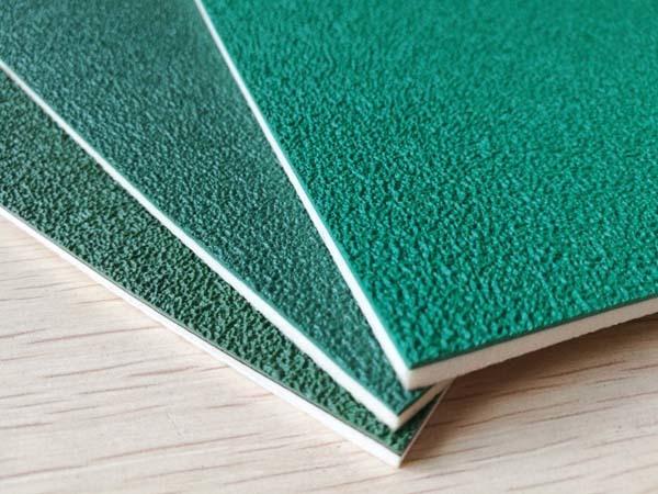 Chinese supplier pvc badminton court flooring