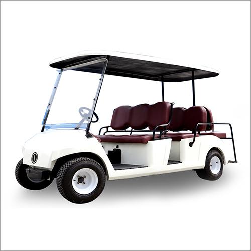 9 Seater Golf Car