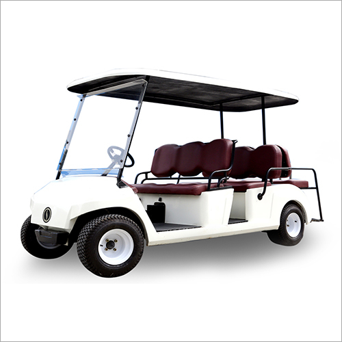 9 Seater Golf Car