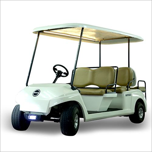 6 Seater Golf Car