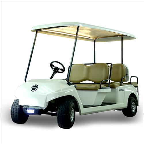 6 Seater Golf Car