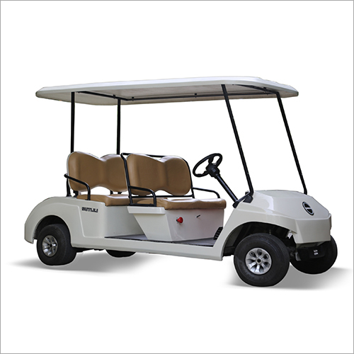 4FF Seater Golf Car