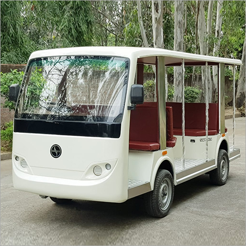 14 Seater Electric Bus
