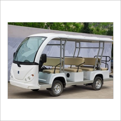 20 Seater Electric Bus