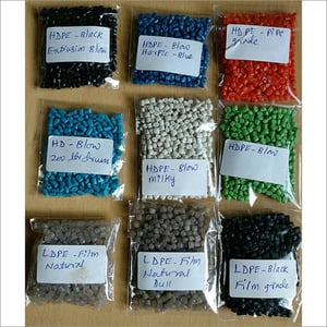 HDPE  Moulding