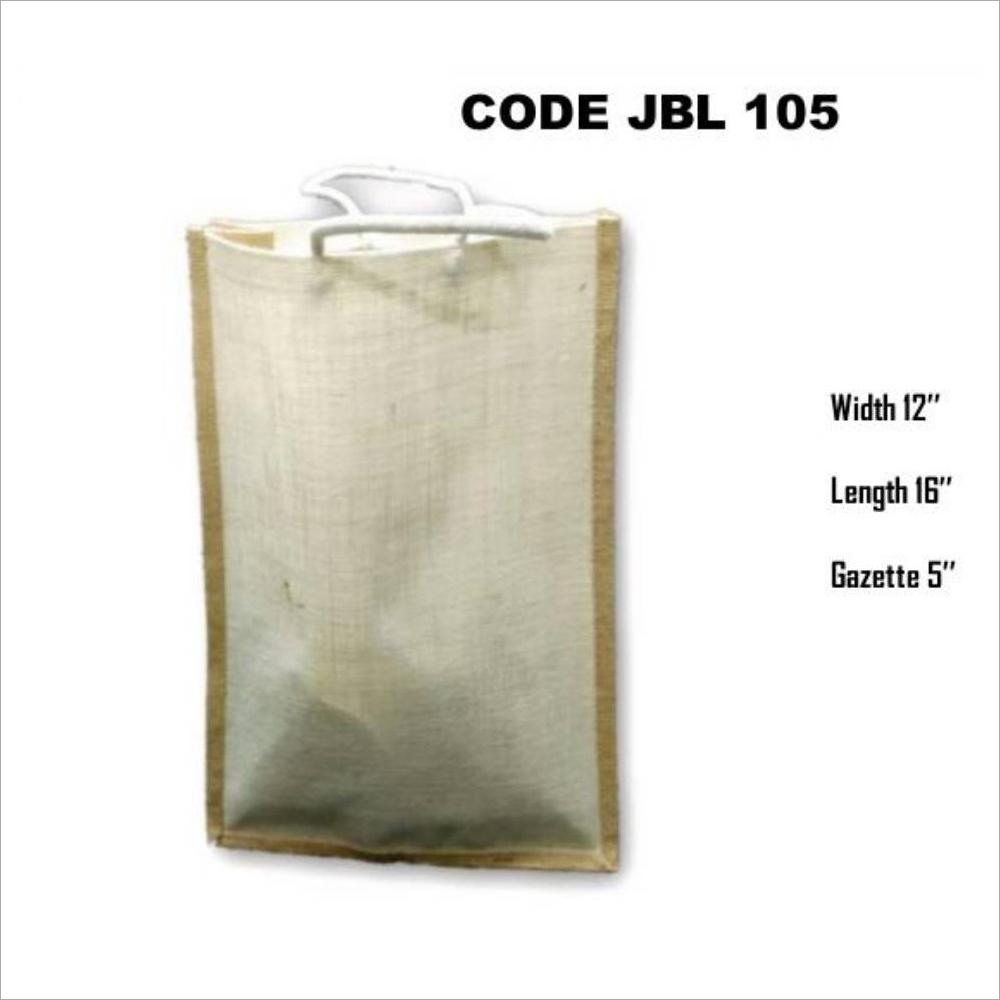 Bottle Jute Bag