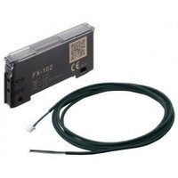 PANASONIC FX-102-CC2 Digital Fiber Sensor