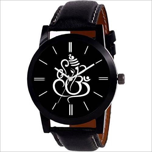Shivay Wrist Watch