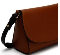 Crossbody Bag - Tan