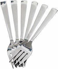 Stainless steel Plain Cutlery Set for dining & Mixed Spoon cutlery with Gift Box