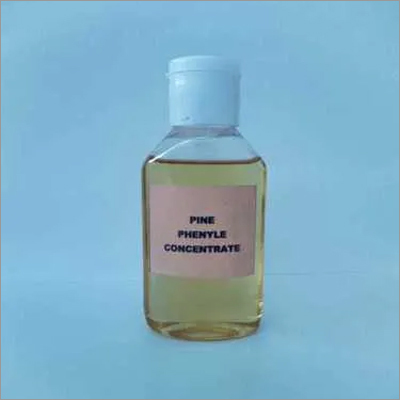 Fragrance Floor Cleaner Concentrate