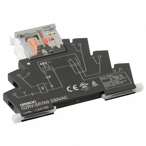 OMRON G2RV-SR700 Relay