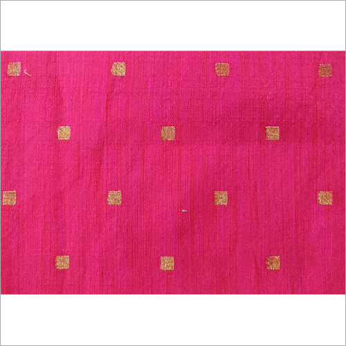 Phantam Butti Silk Fabrics