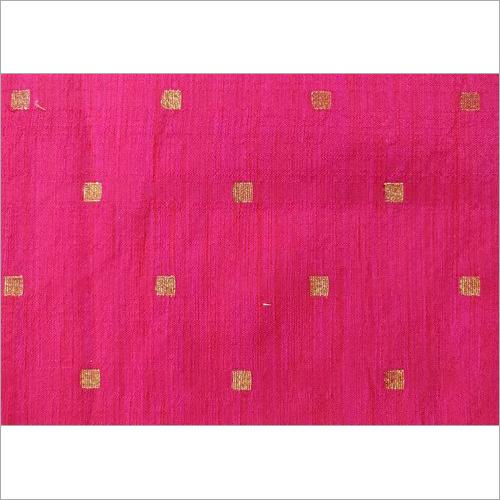 Phantam Butti Silk Fabrics