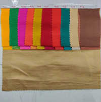 Jacquard Silk and Satin Fabric