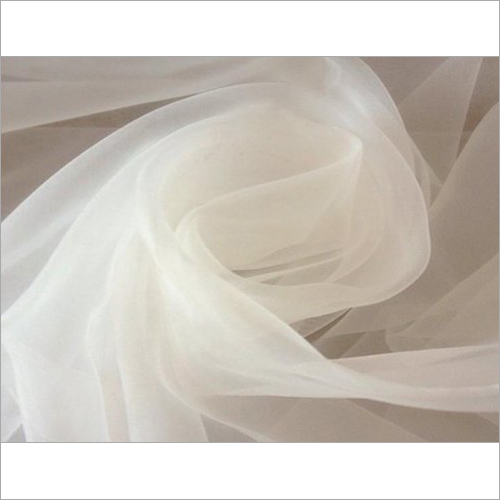 Nylon Organza Fabric