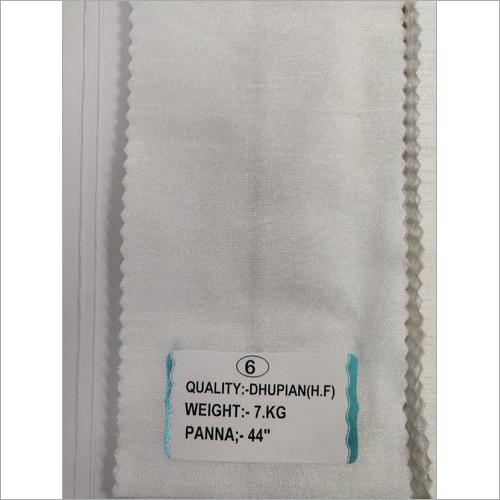 Hard Finish Nylone Dhupian Fabric