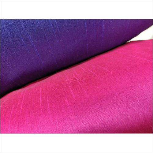 Dhupion Polyester Silk Fabric