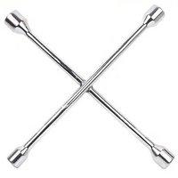 Cross Wheel Spanner
