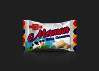 Merman Milky Cube