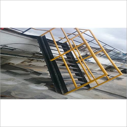 Exhaust Inspection Platform